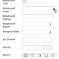 見ながら見た目を修正できる「SiteOrigin CSS」は無料でなかなか使えます。